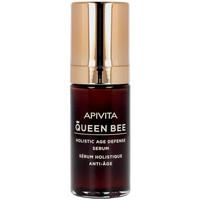 Beauty Damen Anti-Aging & Anti-Falten Produkte Apivita Queen Bee Age Defense Serum