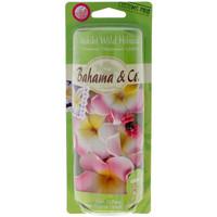Home Kerzen, Diffusoren Bahama & Co. Waikiki Ambientador De Coche Collar De Flores