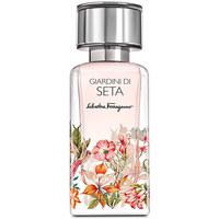 Beauty Eau de parfum  Salvatore Ferragamo Giardini Di Seta Edp Zerstäuber