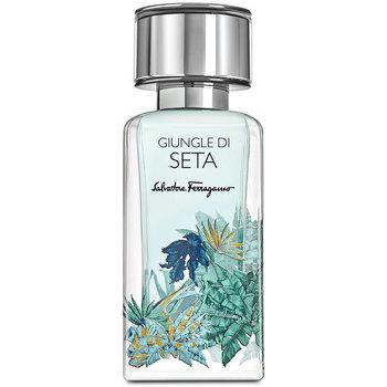 Beauty Eau de parfum  Salvatore Ferragamo Giungle Di Seta Edp Zerstäuber