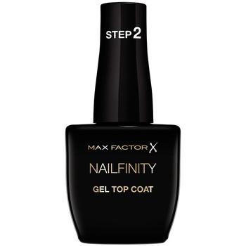 Beauty Damen Nagellack Max Factor Nailfinity Top Coat 100-the Finale