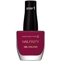 Beauty Damen Nagellack Max Factor Nailfinity 330-max's Muse