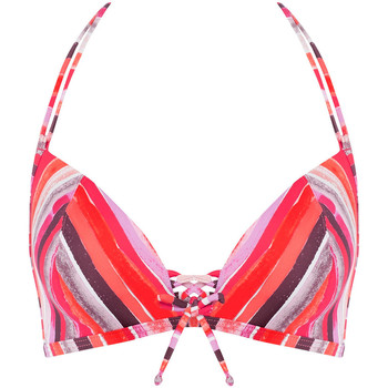 Kleidung Damen Bikini Ober- und Unterteile Freya AS6783 SMI Rose