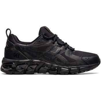 Schuhe Kinder Sneaker Low Asics Baskets enfant  Gel-Quantum 180 Gs noir/noir