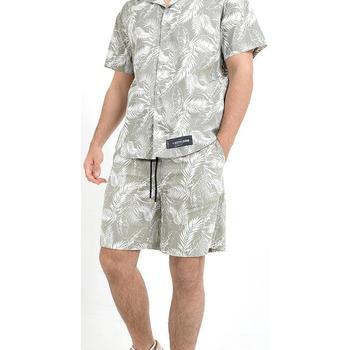 Kleidung Herren Shorts / Bermudas Sixth June Short  tropical
