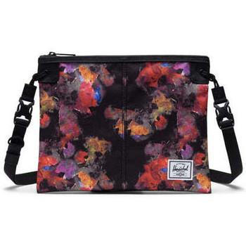 Taschen Umhängetaschen Herschel Herschel Alder Watercolor Floral