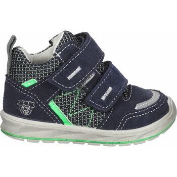 Schuhe Jungen Sneaker High Pepino Sneaker Blau/Grau
