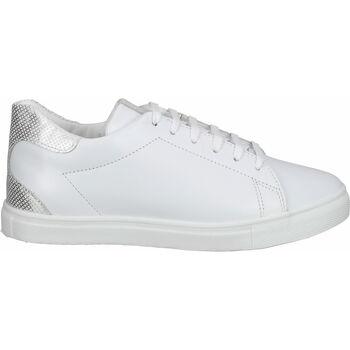 Schuhe Damen Sneaker Low Gordon & Bros Sneaker Weiß