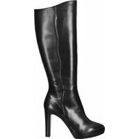 Schuhe Damen Klassische Stiefel NeroGiardini Stiefel Schwarz