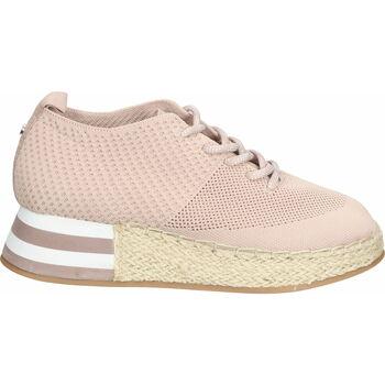 Schuhe Damen Sneaker Low La Strada Sneaker Nude