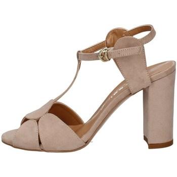Schuhe Damen Sandalen / Sandaletten Bottega Lotti 934G014 Other