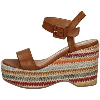 Schuhe Damen Sandalen / Sandaletten Bottega Lotti 104002 Other