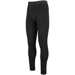 Kleidung Herren Leggings Diadora Sport Bekleidung PANTS ACT 102.173445 80013 schwarz
