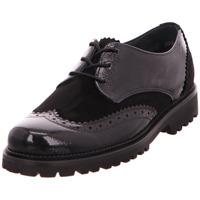 Schuhe Damen Derby-Schuhe Christian Dietz  schwarz