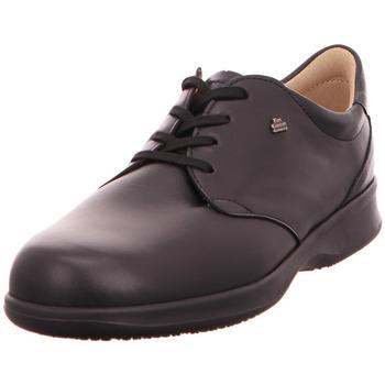 Schuhe Damen Derby-Schuhe Finn Comfort CHANIA schwarz