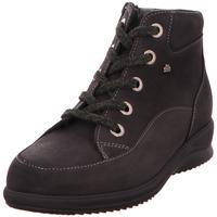 Schuhe Damen Boots Finn Comfort PARSENN black