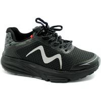 Schuhe Damen Sneaker Low Mbt -RRR-702640-257Y Nero