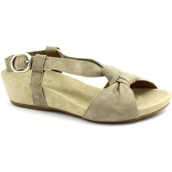 Schuhe Damen Sandalen / Sandaletten Benvado BEN-RRR-28020003-SA Sabbia