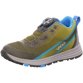 Schuhe Damen Laufschuhe Vado Bergschuhe VADO_MID_BOA_GTX 43306/702 gelb