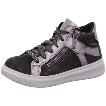 Schuhe Mädchen Sneaker High Legero Schnuerstiefel Cosmo 1-006451-2000 grau