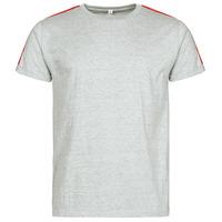 Kleidung Herren T-Shirts Yurban  Grau