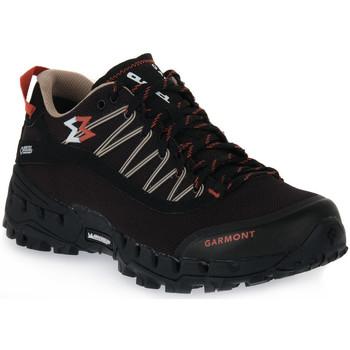 Schuhe Damen Laufschuhe Garmont 618 9.81 N AIR G S GTX Nero