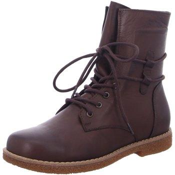 Schuhe Damen Low Boots Andrea Conti Stiefeletten 0022870-795 braun