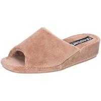 Schuhe Damen Hausschuhe Romika Westland MARSEILLE 1780058/278 braun