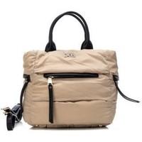 Taschen Damen Handtasche Xti BOLSOS  86562 SEÑORA BEIGE Beige