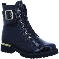 Schuhe Damen Low Boots Remonte Dorndorf Stiefeletten D8683 D8683-02 schwarz
