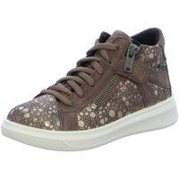 Schuhe Mädchen Sneaker High Legero High 1-006451-8500 lila