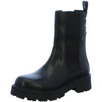 Schuhe Damen Low Boots Vagabond Shoemakers Stiefeletten Cosmo 2.0 4849-401-20 schwarz