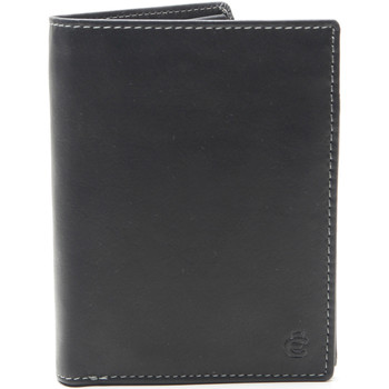 Taschen Portemonnaie Esquire Geldbörse DALLAS schwarz 00