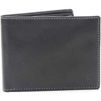 Taschen Herren Portemonnaie Esquire Geldbörse DALLAS schwarz 00