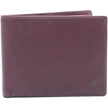 Taschen Herren Portemonnaie Esquire Geldbörse DALLAS braun 02