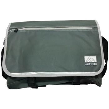 Taschen Sporttaschen Kappa Vonno Training Bag Grau