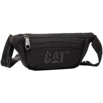 Taschen Hüfttasche Caterpillar Joe Bag Schwarz