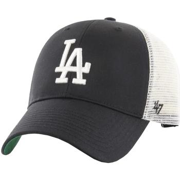 Accessoires Herren Schirmmütze 47 Brand MLB LA Dodgers Cap Schwarz