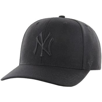 Accessoires Herren Schirmmütze 47 Brand New York Yankees Cold Zone '47 Schwarz