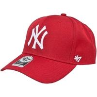 Accessoires Schirmmütze 47 Brand New York Yankees MVP Cap Rot