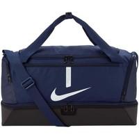 Taschen Sporttaschen Nike Academy Team M Blau