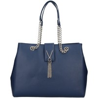 Taschen Damen Umhängetaschen Valentino Bags VBS1R405G BLAU