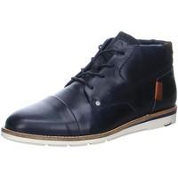 Schuhe Herren Boots Bullboxer 806K51107 806K51107ANADBSU 10 blau