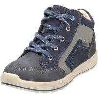 Schuhe Jungen Sneaker High Ricosta High Zino 74 2120500/174 blau