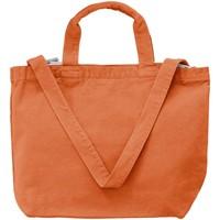 Taschen Shopper / Einkaufstasche Bags By Jassz CA4432ZCS Kanadischer Herbst Ahorn