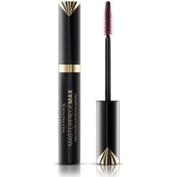 Beauty Damen Mascara  & Wimperntusche Max Factor Masterpiece Max High Definition Mascara 01-rich Black