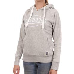 Kleidung Damen Sweatshirts Von Dutch VD/SWC/JILL Grau