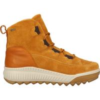 Schuhe Damen Boots Legero Stiefelette Gelb