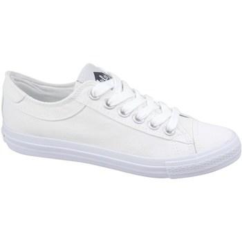 Schuhe Damen Sneaker Low Lee Cooper LCWL2031014 Weiß