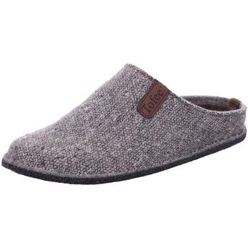 Schuhe Herren Hausschuhe Diverse Tofee 1033115 grau